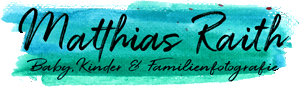 Logo Matthias Raith Babyfotografie Familienfotografie Egelsbach