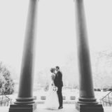 Hochzeitsfotograf Bau Homburg Kurpark