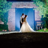 Hochzeitsfotos spektakulär