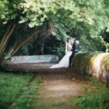 Natur Baum Mauer Hochzeitsfotos
